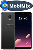 MEIZU M6S 3/32Gb Black Global