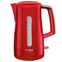 Электрический чайник Bosch TWK 3A014