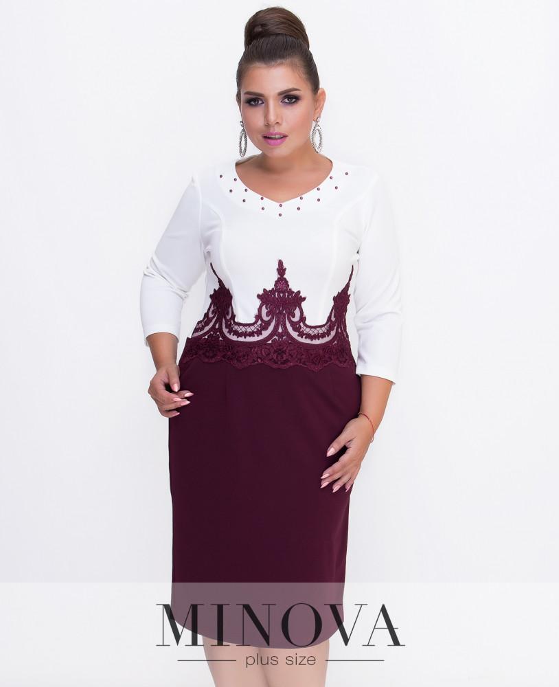 Шикарное женское нарядное платье 52-62рр.
