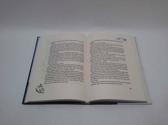 Знання Treasure box for kids American Fairy Tales Американські казки Баум (ТВ), фото 2