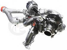 Турбина для Ford FoMoCo BorgWarner