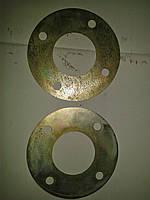 Пластина ТНВД ГАЗ-4301 6штук