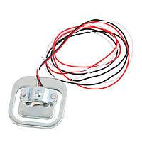 Тензодатчик тензометрический датчик для электронных весов до 50кг | код: 10.03533