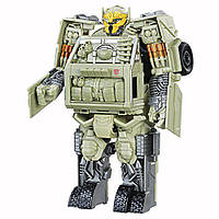 Трансформер Автобот Хаунд Transformers MV5 Turbo Changer Super Nova Action Figure