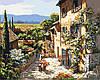 Картина по номерам - Пейзажи Тосканы