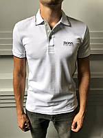 Мужская футболка Boss Hugo Boss