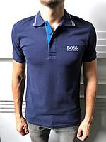 Мужская футболка Boss Hugo Boss, фото 1