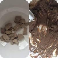Марокканская глина гассул кусковая Baraka natural 120 гр.