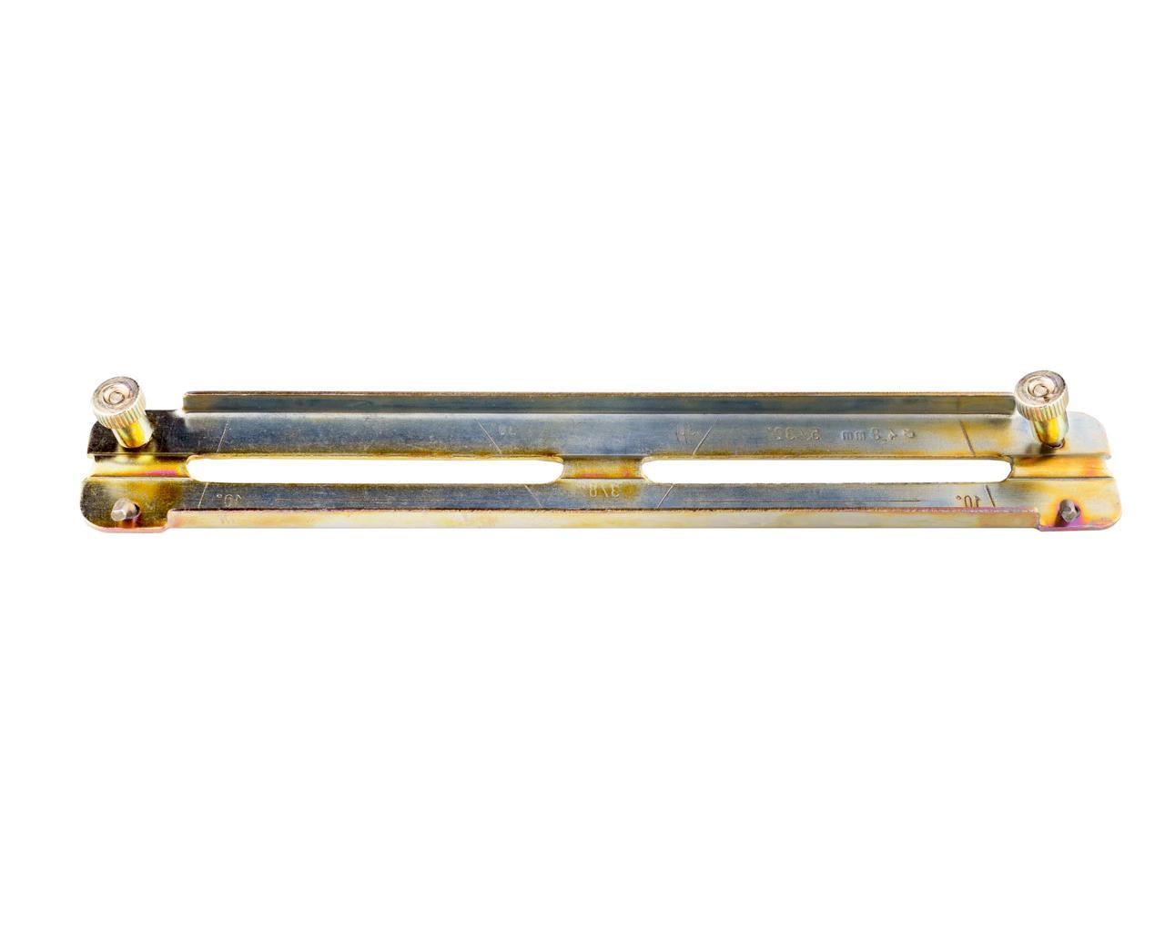 Планка для заточки цепей 4,0мм