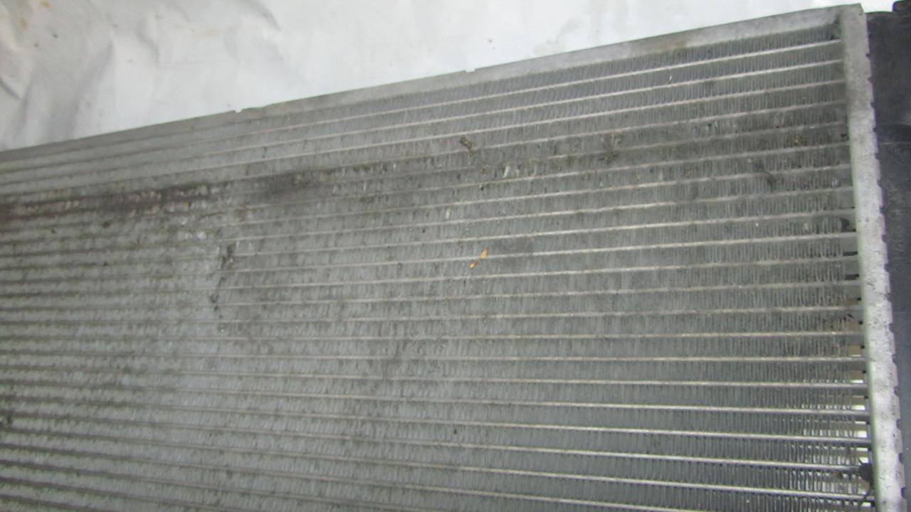 Радиатор охлаждения Hyundai Sonata NF 2005-2009 253103K180