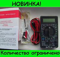 Мультиметр DT 838!Розница и Опт