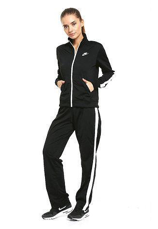 Спортивный костюм NIKE W NSW TRK SUIT (оригинал)