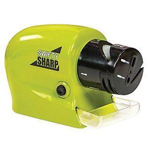 Универсальная точилка электрическая Swifty Sharp