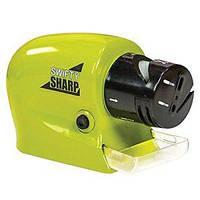 Универсальная точилка электрическая Swifty Sharp, фото 1
