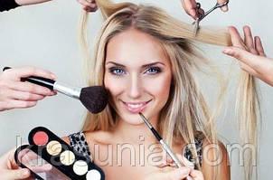 Эффективная реклама салона красоты