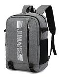 Рюкзак міський синій Jumahe, фото 5