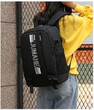 Рюкзак городской синий Jumahe, фото 6