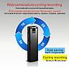 Цифровой диктофон Noyazu D35, 32 Гб 3в1 (видеорегистратор, вебкамера, диктофон). , фото 7