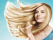 Советы по уходу за волосами летом