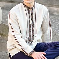 Мужская этническая одежда и обувь