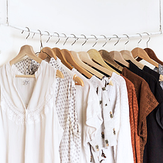 Женская одежда, общее