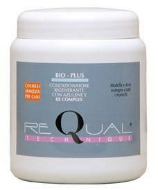 ReQual  BIO-PLUS Крем-маска для объема и роста шерсти, фото 2