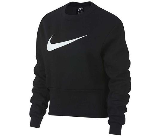 Толстовка Nike W NSW SWSH CREW (оригинал)