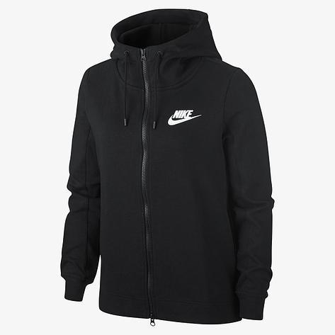 Толстовка Nike  AV15 HOODIE FZ (оригинал)