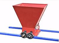 Дробилка, давилка для винограду (прес для сока) метал, фото 1