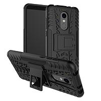 Бронированный чехол (бампер) для Xiaomi Redmi 5 Plus | Redmi Note 5