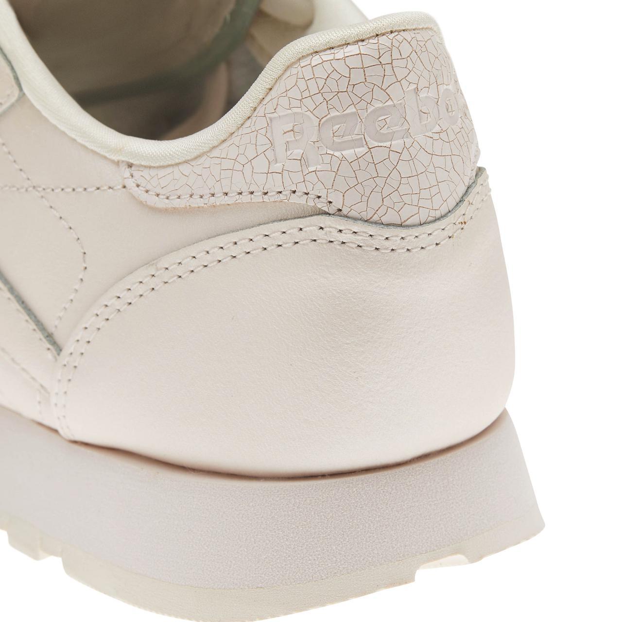 595604d8609 Купить Женские кроссовки Reebok Classic Leather (Артикул  CN5467) в ...