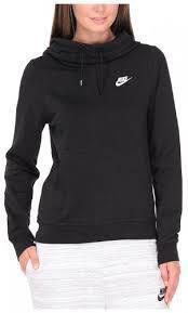 Толстовка женская Nike W NSW FNL FLC (оригинал) - In-side в Харькове f3c92e86b74a4