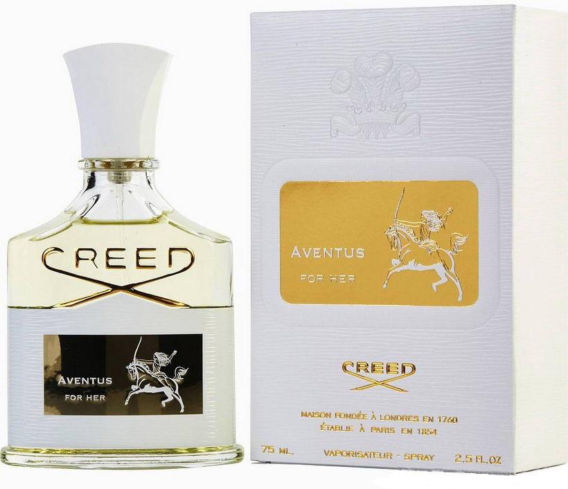 Creed Aventus for Her парфюмированная вода 75 ml. (Крид Авентус Фор Хёр) - ef214970dd83a