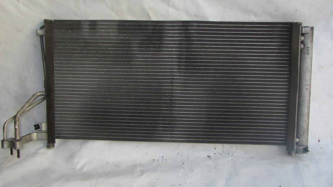 Радиатор кондиционера Hyundai Sonata NF 2.0 2.4 Magentis Grandeur 976063L180