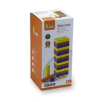 Деревянная игрушка  Игра Viga Toys Башня 56215VG
