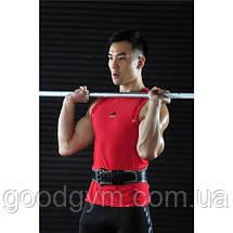 Пояс атлетический L/XL, фото 2