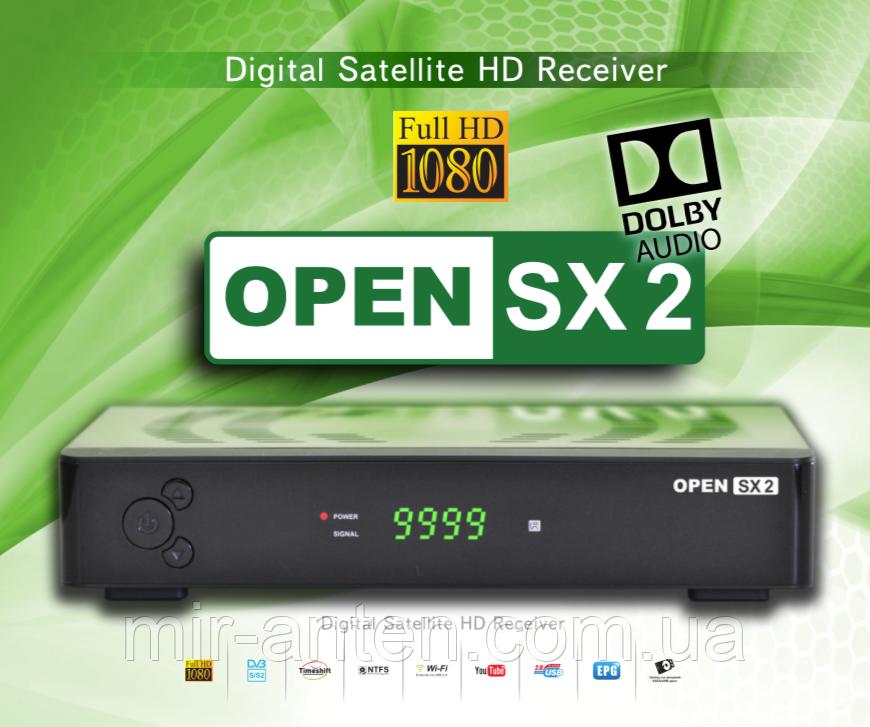 Open (Openbox) SX2 HD