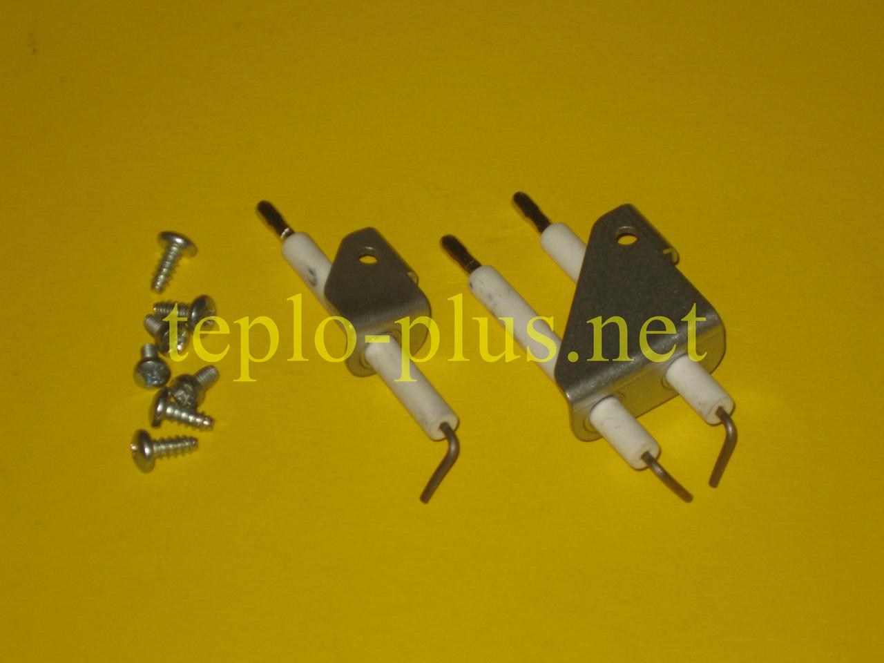 Комплект электродов (розжиг и контроль пламени) 8719905149 Bosch Gaz 4000 W, Gaz 5000 W