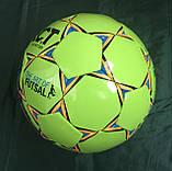 Мяч для футзала (мини-футбола) SELECT MASTER (размер 4), фото 6