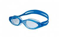 Очки для плавания ARENA AR-92282-77 MAX ACS CRUSER EASY FIT (поликарбонат, TPR, силикон, синий)