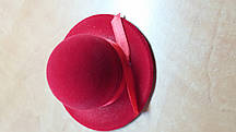Футляр шляпа.