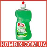 Бальзам для мытья посуды Авокадо и алоэ для мытья посуды холодной водой (1 литр)