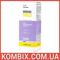 Гель для интимной гигиены Daily для ежедневного ухода (200 мл)