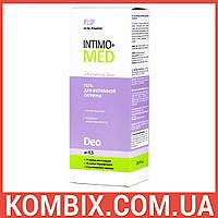 Гель для интимной гигиены Deo гипоаллергенный (200 мл)
