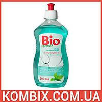 Гель для мытья посуды Сода-эффект для мытья посуды холодной водой (500 мл)