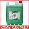 """Жидкое мыло """"Зеленое яблоко"""" с дерматологическим составом (5 литров)"""