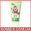 Зубная паста Бобер Тема с вкусом вишни. Для детей 3 - 6 лет (50 мл)