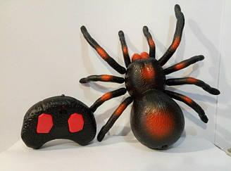 Павук тарантул на Р/У 58620