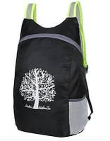 Легкий складной рюкзак HUWAIJIANFENG, фото 1