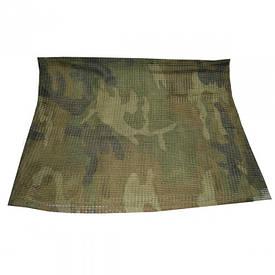 Шарф снайпера Combat камуфляжный